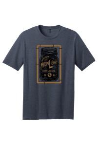 Trivium - Moonlight Bootlegger 2016 - 93145 tshirt